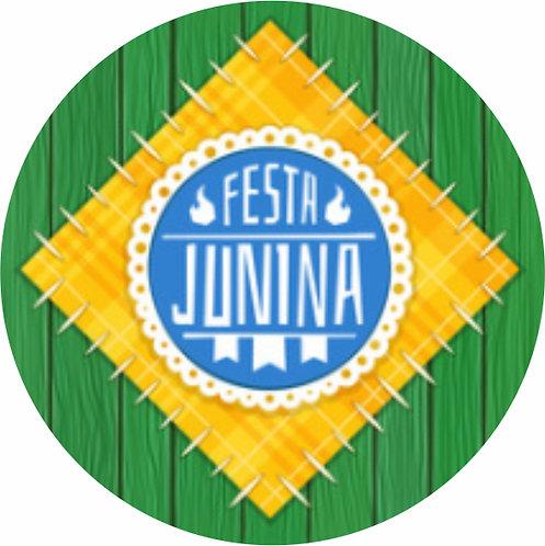 Festas Juninas TS030