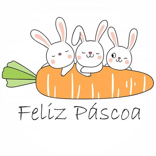 Feliz Páscoa TR0041