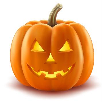 Halloween TR032