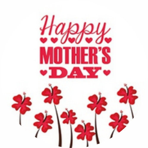 Happy Mother Day TR0003