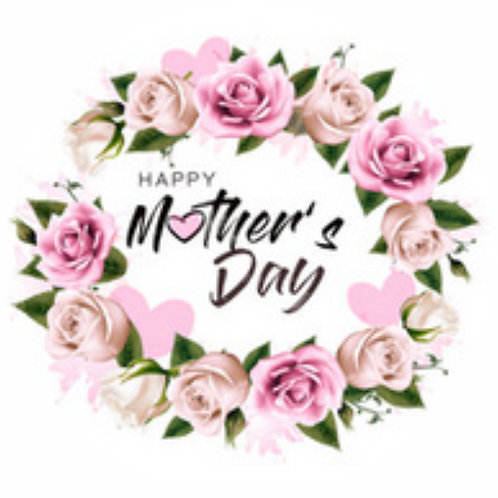 Happy Mother Day TR0002