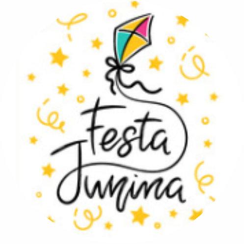 Festas Juninas TR049