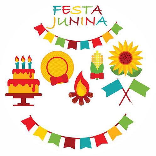 Festas Juninas TR039