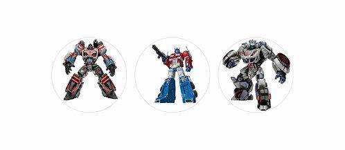 Transformers TR00200