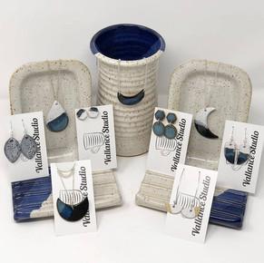 Moony Blues Jewelery