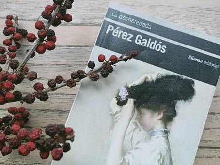 La herencia de Pérez Galdós