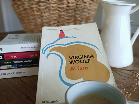 Podcast #1 Virginia Woolf