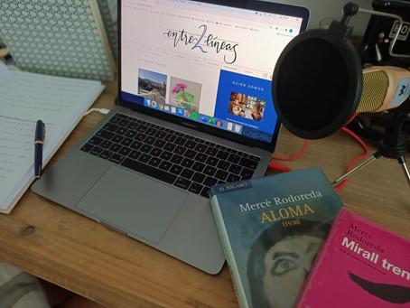 Podcast #4: Mercè Rodoreda