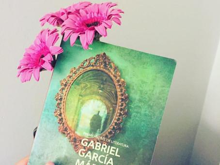 Podcast #3 Gabriel García Márquez