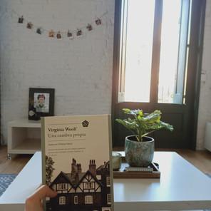Las mujeres y la novela