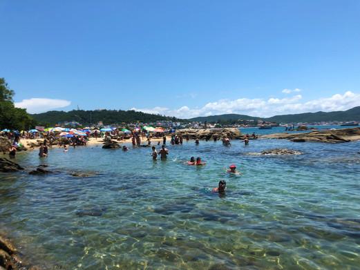 Praia da Lagoinha - 23.01.19 - Amanda We