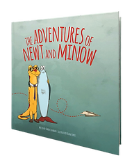 The Adventures of Newt and Minow