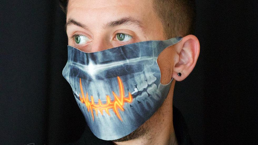 Vamp Face Mask