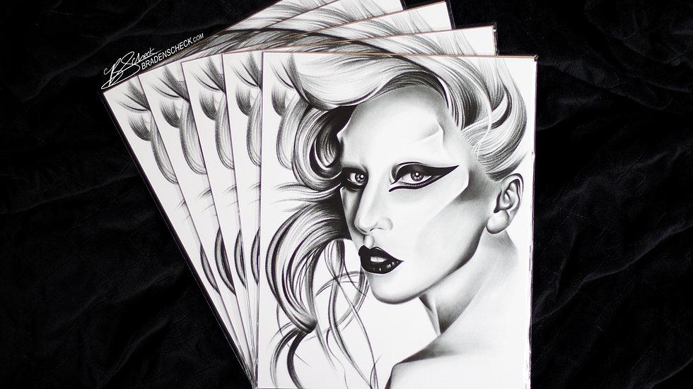Gaga Print