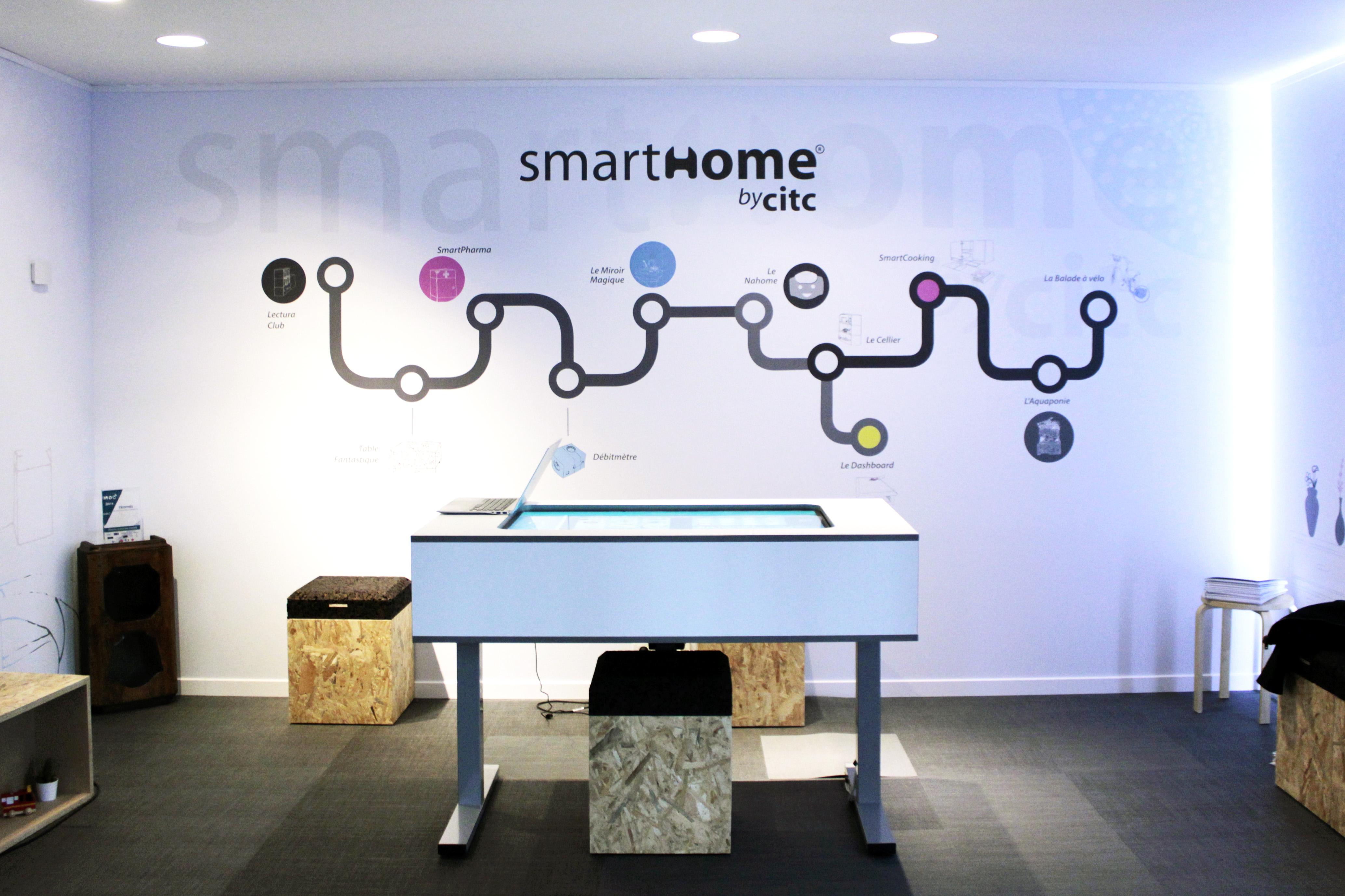 Smarthome01