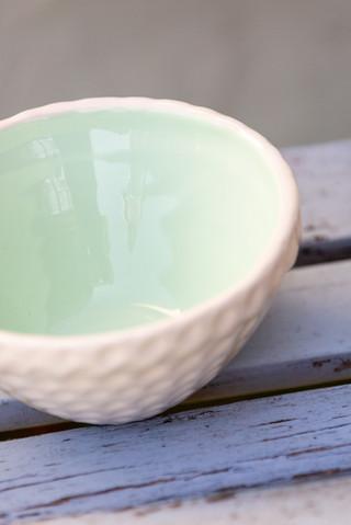 taça verde água