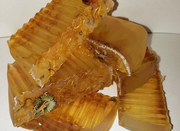 Petals Honey Soap