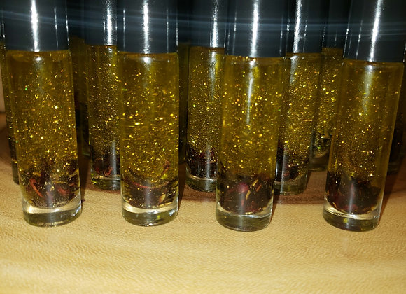 Hibiscus Lip Oil