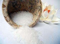 mineral dead sea salt