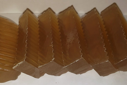 Red Sandalwood Hemp Soap