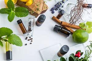 essential oils 1