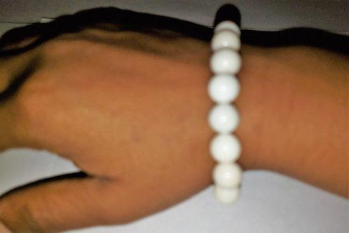White Jade 8mm