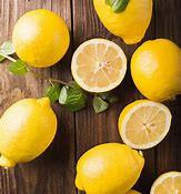 Pineapple Lemon Detox