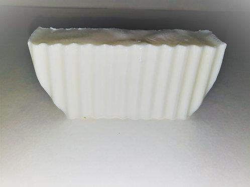 Musk Tahara Goats Milk Soap