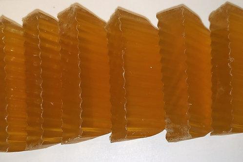 Golden Sand Hemp Soap