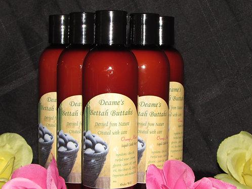 Blooming Jasmine Liquid Castle Soap