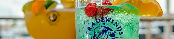 TRADEWINDS COCKTAILS