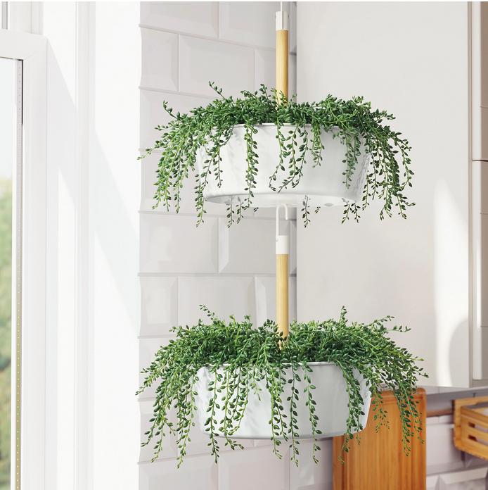 Jardinière suspendue - Ikea