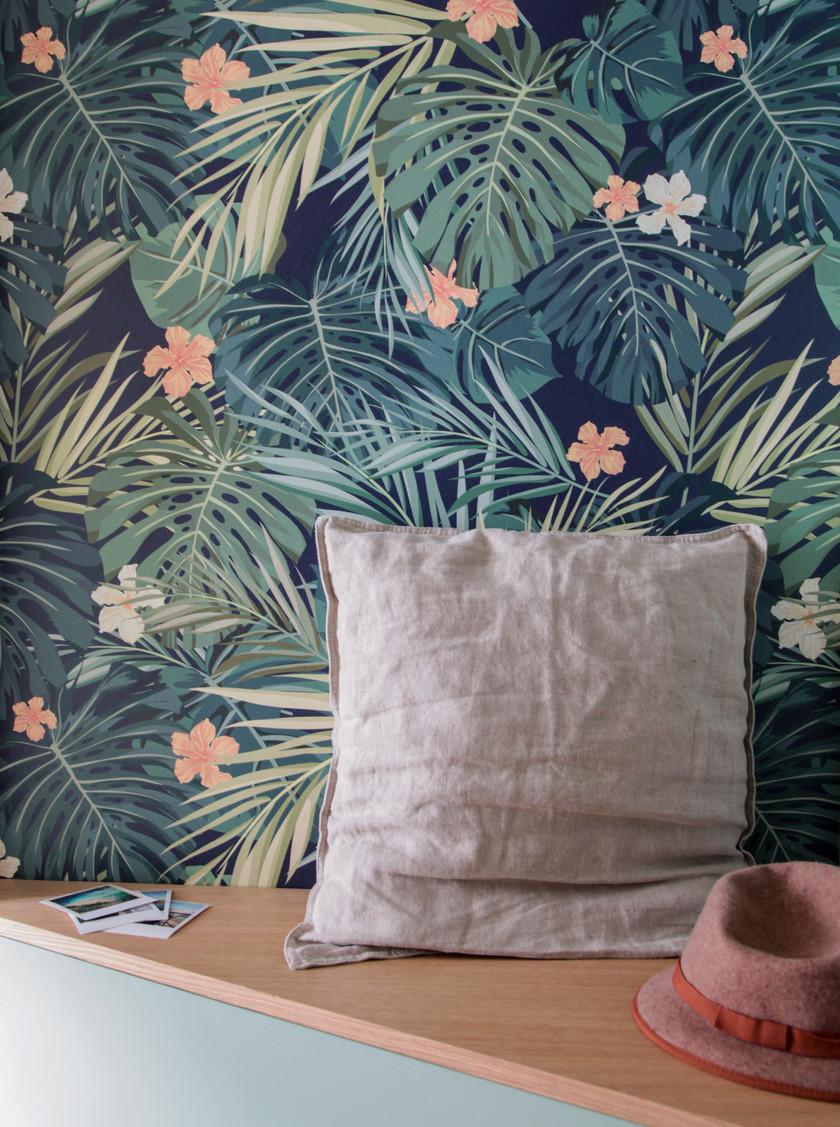 Papier peint - Muralswallpaper