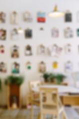 Cécile Humbert - Designer d'intérieur