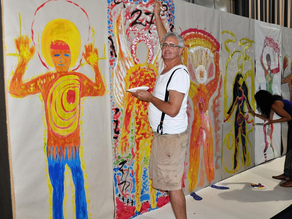 My Creative Journey in Freiburg