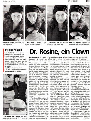 Clownfrau