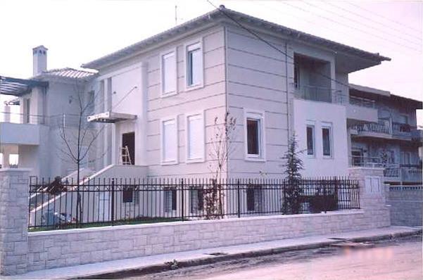 Μονοκατοικία στην Κατερίνη