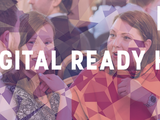 Digital Ready HR Leader Short Course Feb 2018 Belfast