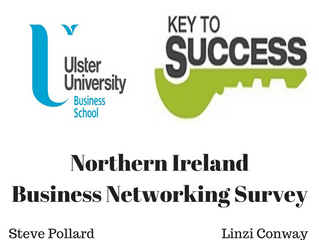 Business Networking in Northern Ireland (Survey)