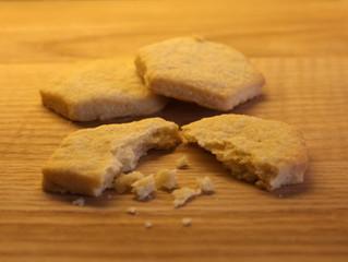 Tasty New Biscuits
