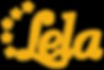 Lela לוגו