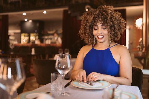 Dining Etiquette Consultation