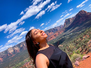 Head in the Clouds: My Spiritual Journey