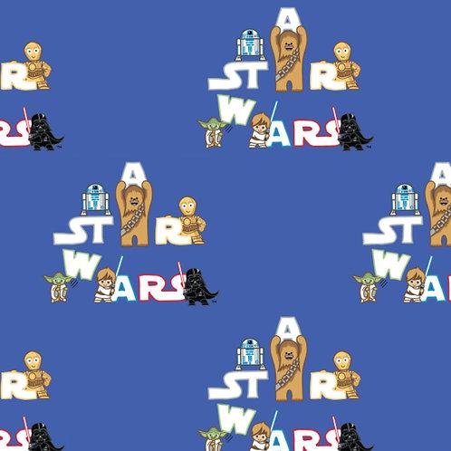 Star Wars for little kids