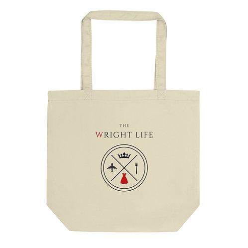 The Wright Life Eco Tote Bag