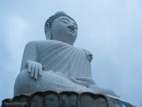 Throwback - Thailand 2009