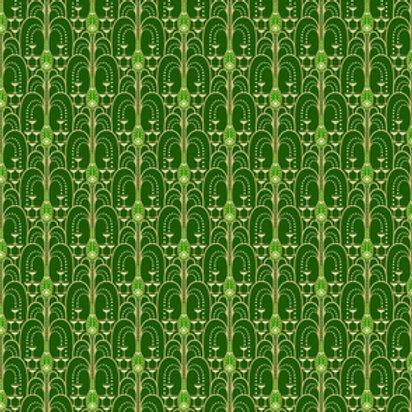 Champagne Fountain (Green)