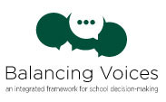 Balancing Voices Working to Change How Schools Implement Innovation