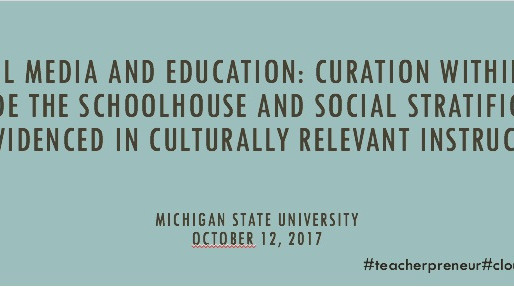 Midwest Sociology of Education Conference 2017
