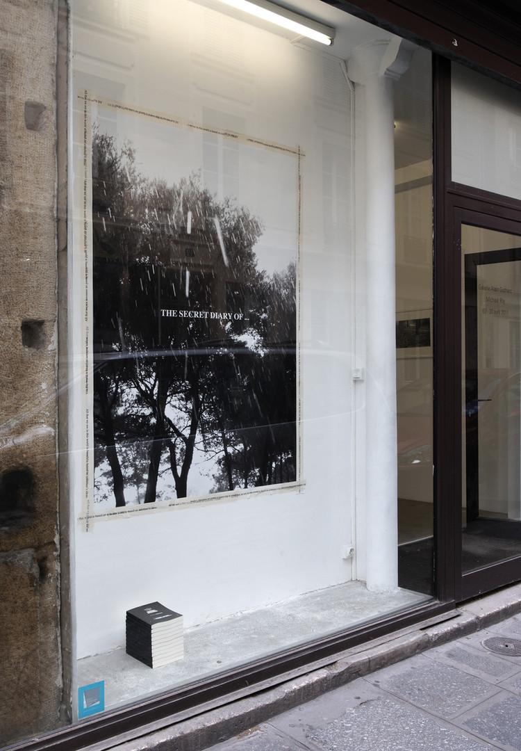 Sans titre, 2011. Tirage numérique sur papier photo, édition limitée - 130x100cm